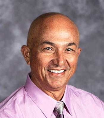 James Corral - Assistant Principal